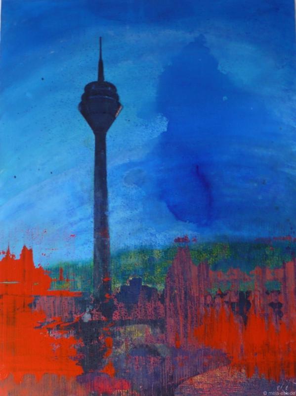 Düsseldorf (Serie <a href=